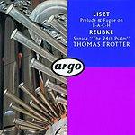 Thomas Trotter Organ Works