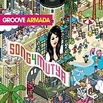 Groove Armada Song 4 Mutya (3-Track Remix Maxi Single)