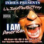 Lil Jon I Am American (Parental Advisory)