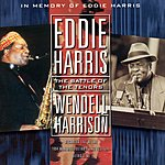 Eddie Harris The Battle Of The Tenors (Live)