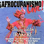 Chucho Valdés !Afrocubanismo Live!