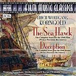 William Stromberg The Sea Hawk/Deception