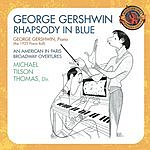 George Gershwin Michael Tilson Thomas Performs And Conducts Gershwin