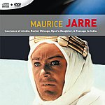 Maurice Jarre Lean By Jarre: Maurice Jarre's Musical Tribute To David Lean
