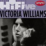 Victoria Williams Rhino Hi-Five: Victoria Williams