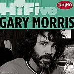 Gary Morris Rhino Hi-Five: Gary Morris