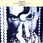 Prince Diamonds & Pearls (4-Track Maxi Single)