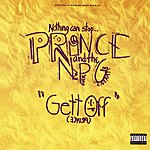 Prince Gett Off (6-Track Maxi-Single) (Parental Advisory)