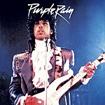 Prince Purple Rain/God (Single)