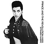 Prince Kiss/Love Or $ (2-Track Single)