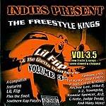 Lil' Flip Freestyle Kings, Vol.3.5 (Parental Advisory)