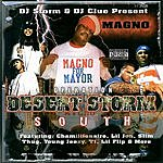 DJ Clue? Magno's Operation Desert Storm South (Parental Advisory)
