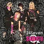 Sammy 24Seven (3-Track Maxi-Single)