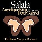 Angélique Kidjo Salala (The Junior Vasquez Remixes) (7-Track Maxi-Single)