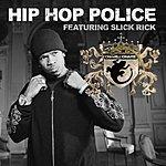 Chamillionaire Hip Hop Police (Parental Advisory)(Single)
