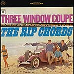 The Rip Chords Three Window Coupe