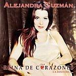 Alejandra Guzman Reina De Corazones, La Historia...
