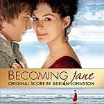 Adrian Johnston Becoming Jane: Original Motion Picture Soundtrack (Digital Version)