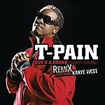 T-Pain Buy U A Drank (Shawty Snappin') Remix (Parental Advisory)