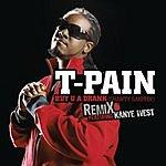 T-Pain Buy U A Drank (Shawty Snappin') Remix (Edited)