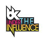 BK BK 'Under The Influence' Sampler EP 2