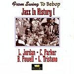 Louis Jordan Jazz In History, Vol.1