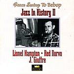 Lionel Hampton Jazz In History, Vol.2