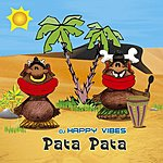 DJ Happy Vibes Pata Pata (3-Track Maxi Single)