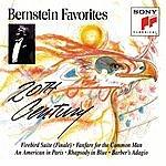 Leonard Bernstein Bernstein Favorites: Twentieth Century