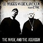 DJ Muggs The Mask & The Assassin (Parental Advisory)(Single)