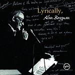Alan Bergman Lyrically, Alan Bergman