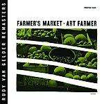Art Farmer Farmers Market (Rudy Van Gelder Edition)