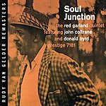 Red Garland Soul Junction (Rudy Van Gelder Edition)