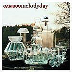 Caribou Melody Day (2-Track Single)