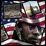Mr. Serv-On America Stand Up (3-Track Single)