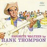 Hank Thompson Favorite Waltzes