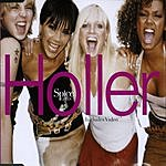 Spice Girls Holler / Let Love Lead The Way (4-Track Maxi Single)