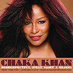 Chaka Khan Disrespectful (Single)