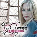 Avril Lavigne Girlfriend (The Submarines' Time Warp '66 Mandarin Mix)