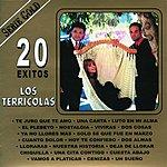 Los Terricolas Serie Gold: Los Terricolas