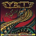 Y&T Mean Streak (Remastered Version With Bonus Track)