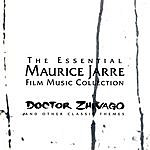 City Of Prague Philharmonic Orchestra The Essential Maurice Jarre Film Music Collection - Dr. Zhivago