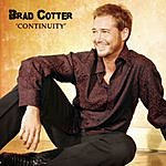 Brad Cotter Continuity EP