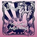 The Waterboys Crash Of Angel Wings (Single)