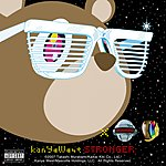 Kanye West Stronger/Can't Tell Me Nothing (Parental Advisory)