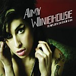 Amy Winehouse Tears Dry On Their Own/You're Wondering Now