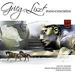 Edvard Grieg Piano Concerto/6 Lyric Pieces/Piano Concerto No.2