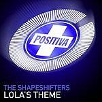 Shapeshifters Lolas Theme (5-Track Maxi-Single)