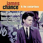 James Chance Lost Chance