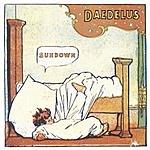 Daedelus Sundown (4-Track Maxi-Single)